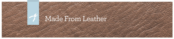 Shop Made From Leather